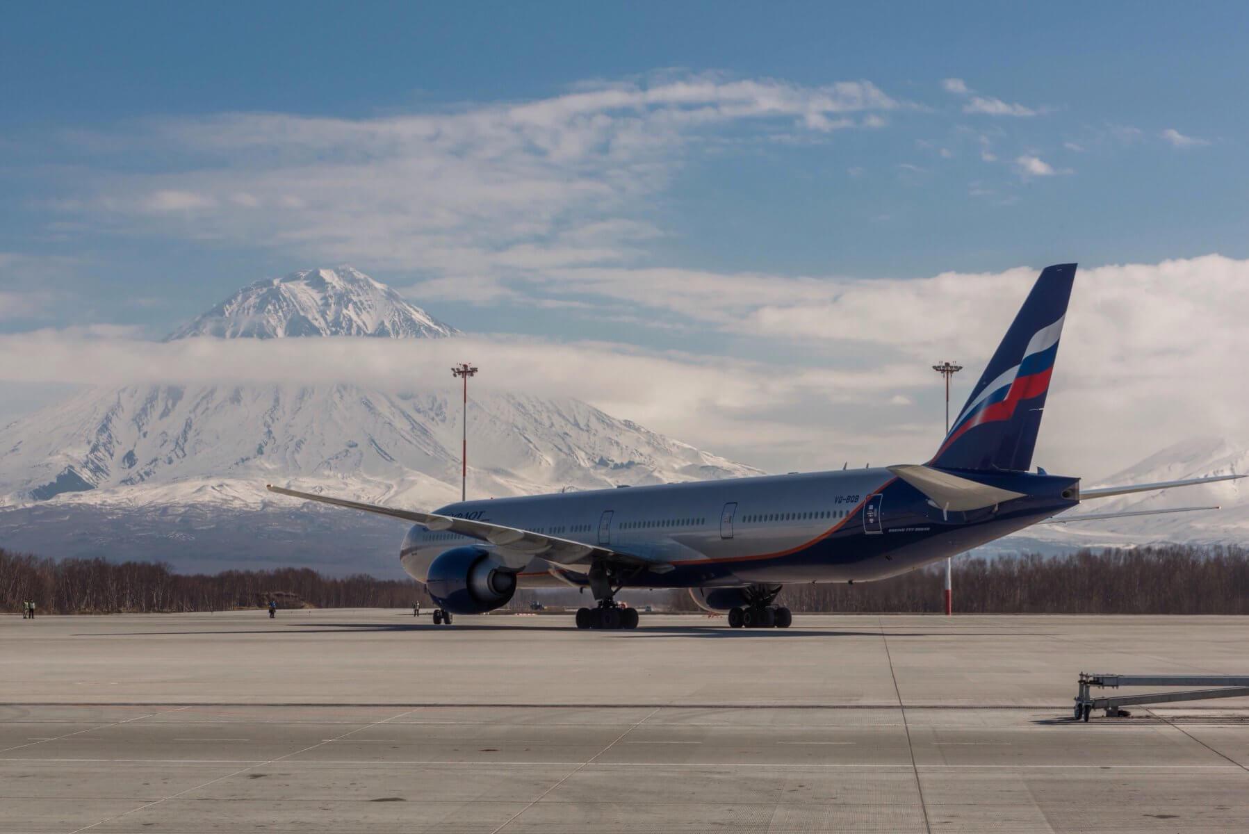 Субсидия более 5 миллиардов на дешевые авиабилеты