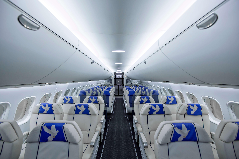 Как путешествовать на самолете?