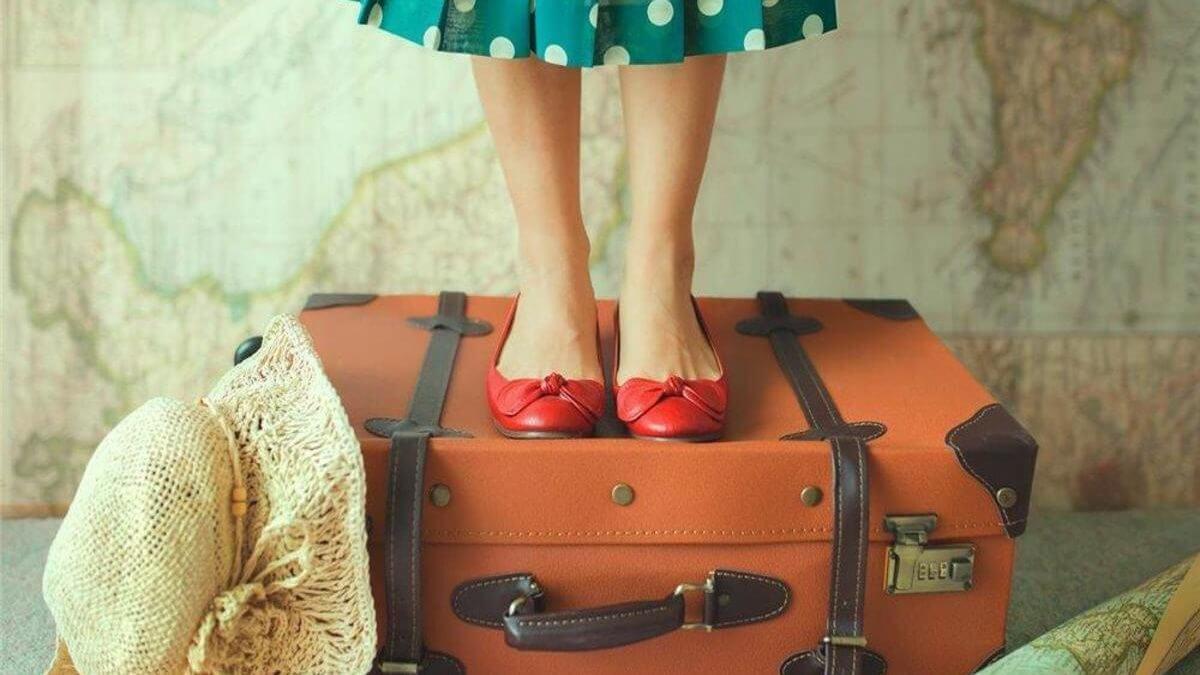 Чемоданное настроение: советы путешествующим