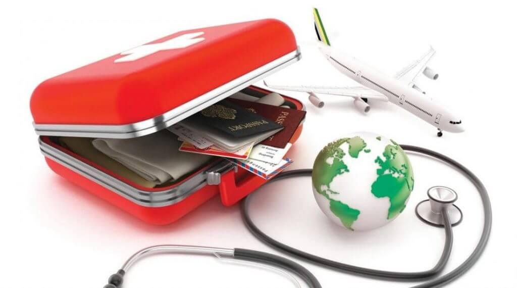 Лечение за рубежом: официальный предлог купить авиабилеты