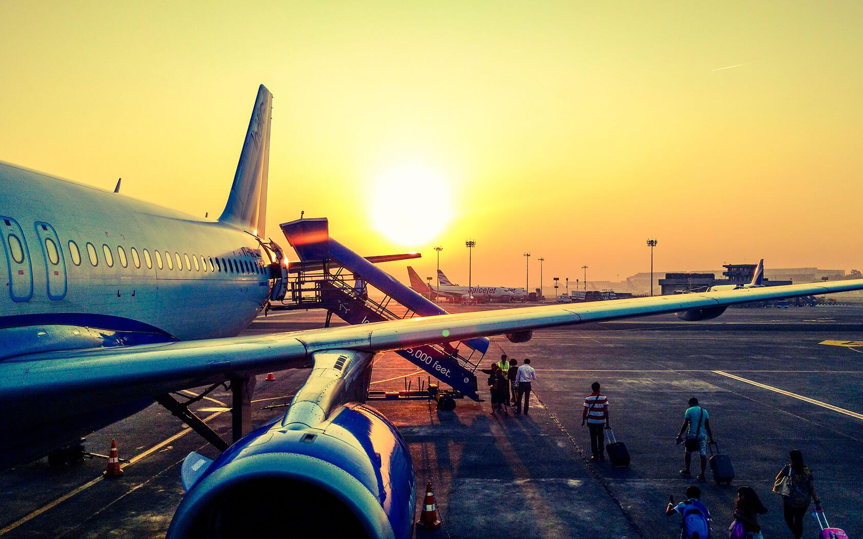 Миф или правда: на крупные самолеты больше не купить авиабилеты?