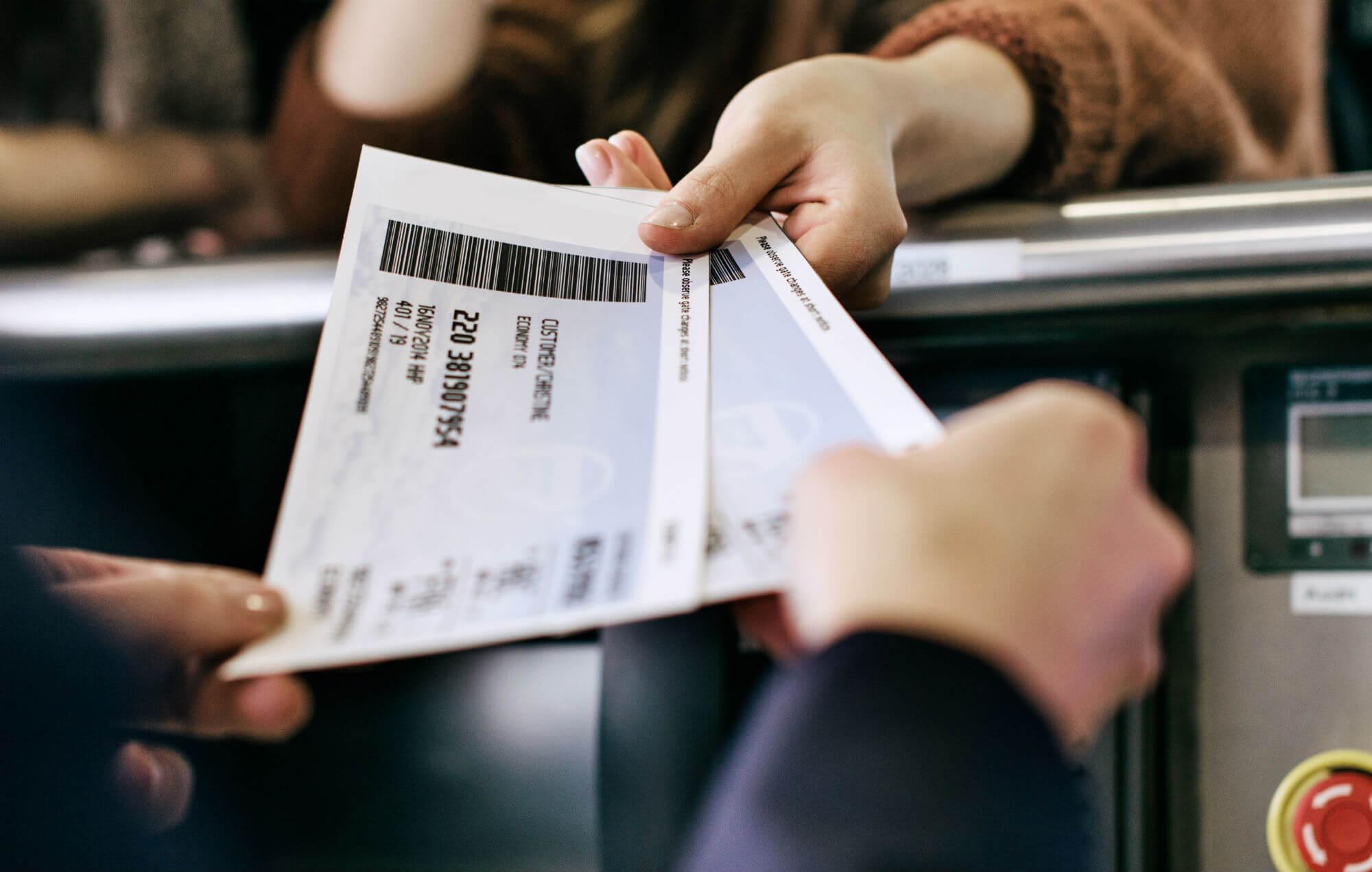 Что делать в случае необходимости сдать или обменять билет?