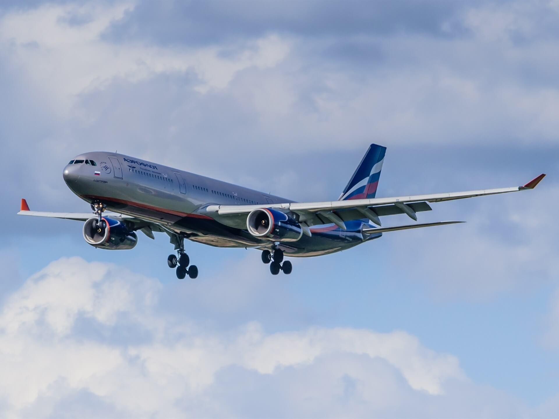 Отмена рейсов в Турцию в мае 2021