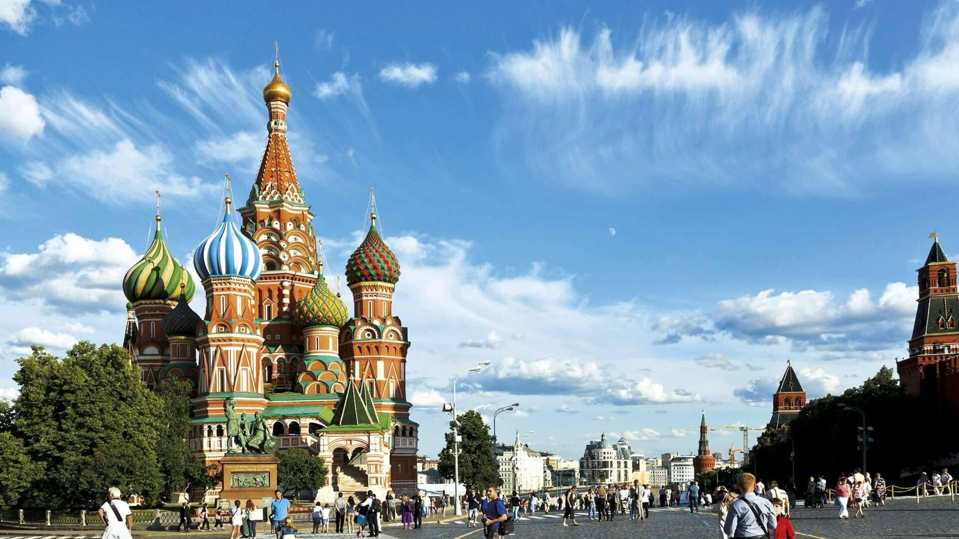 Путешествуем по России – немного об актуальных моментах