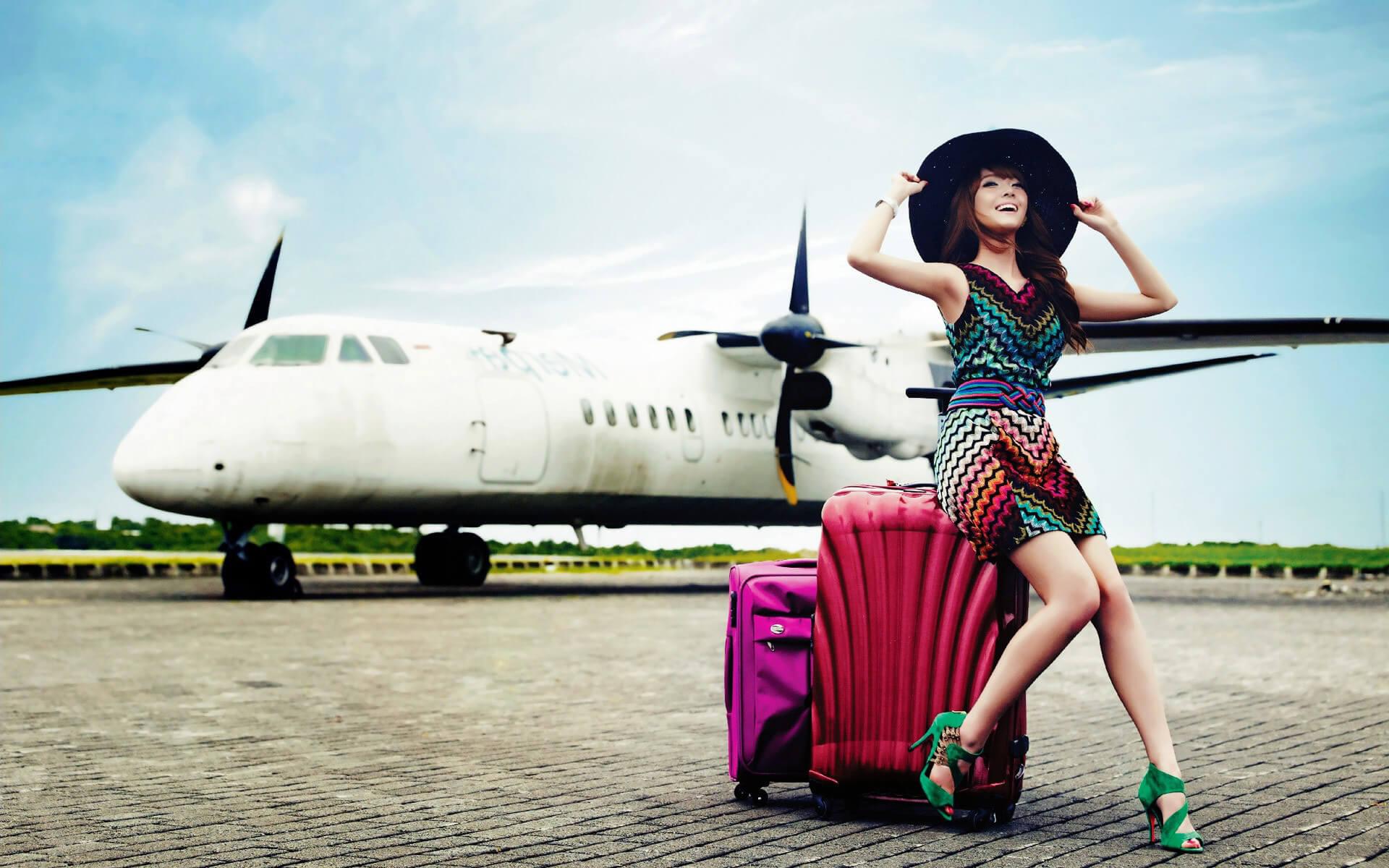 Как полететь на самолете в путешествие в 2021 году