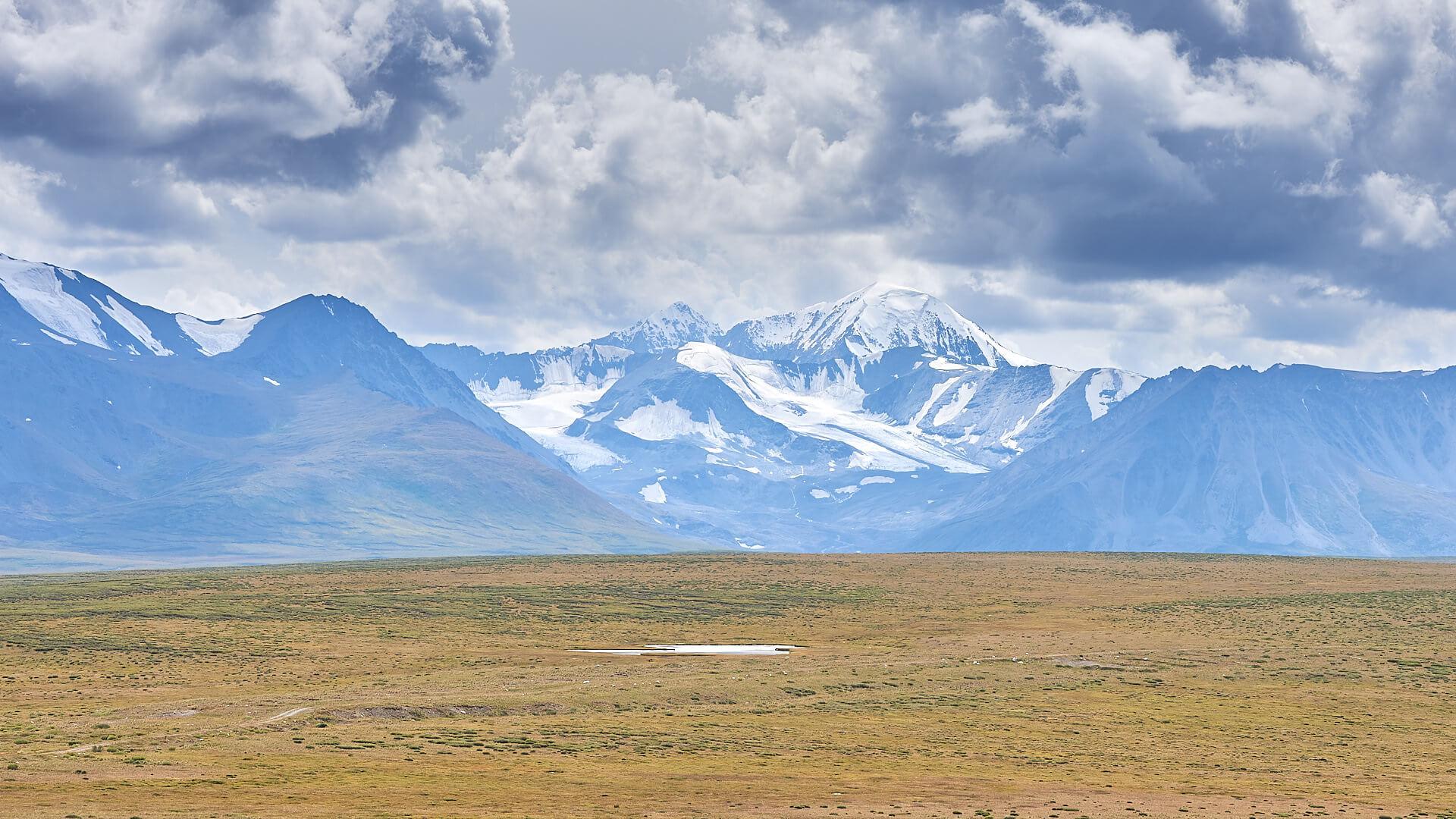 Плато Укок – путешествие по горному Алтаю
