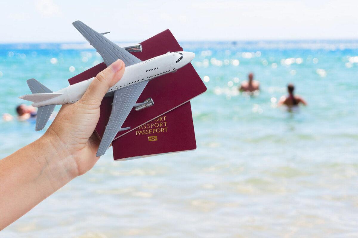 Безопасность покупки авиабилетов и предстоящего путешествия