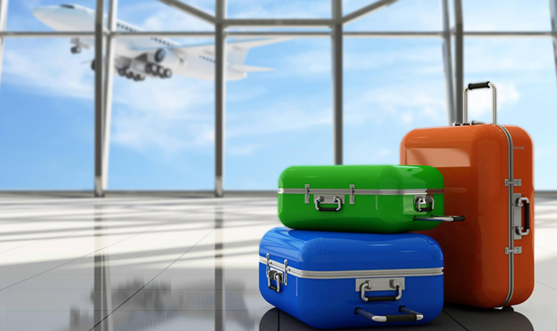 Как купить авиабилет и не потерять багаж: советы экспертов