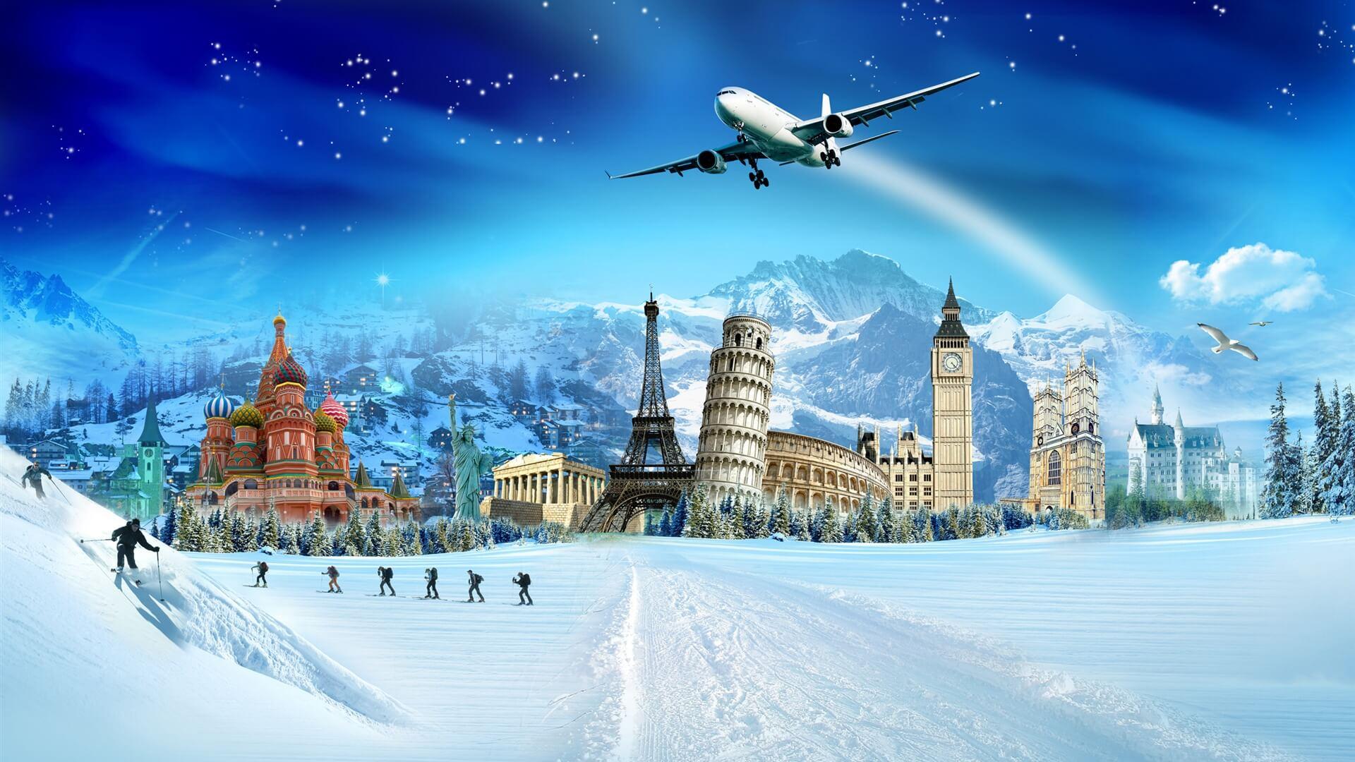 Безопасность путешествий: стоит ли покупать авиабилеты в 2021 году?