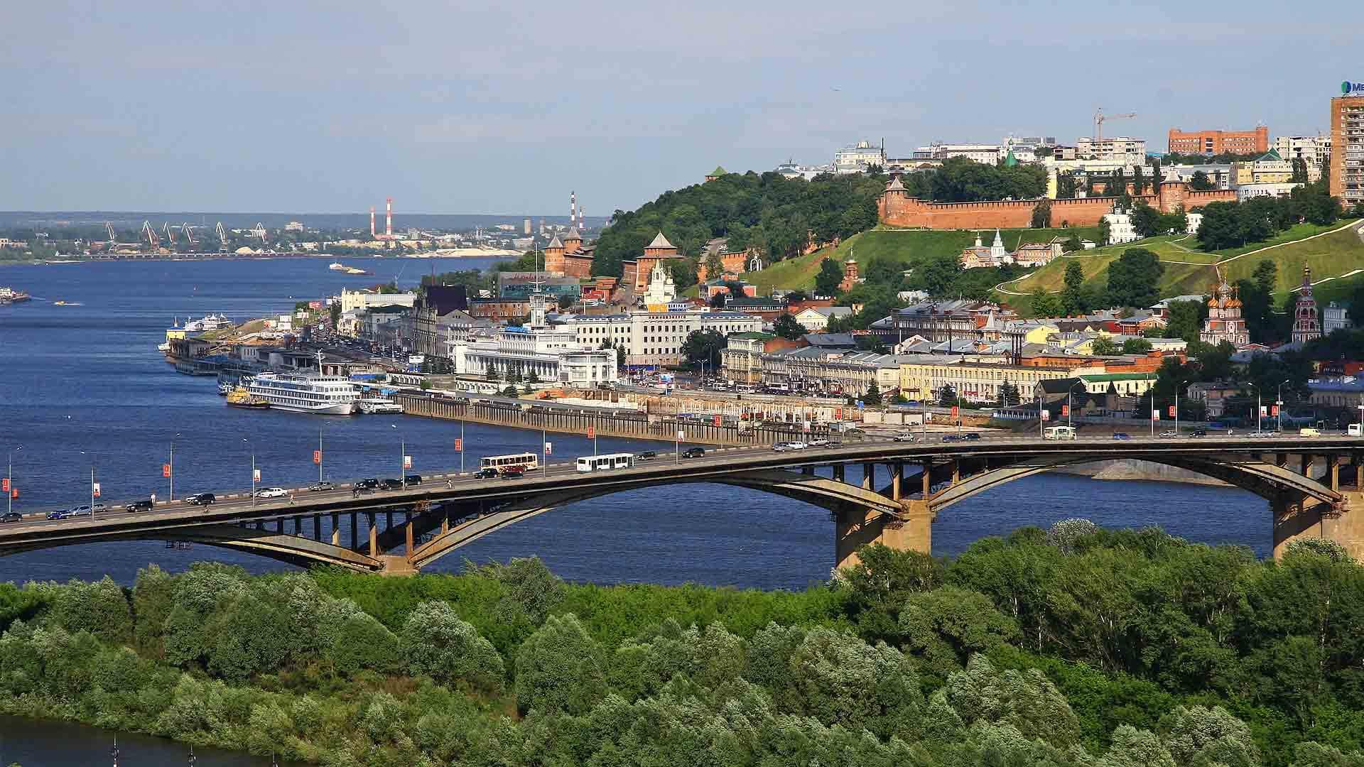 Отдых с приятным послевкусием: покупаем авиабилет в Нижний Новгород
