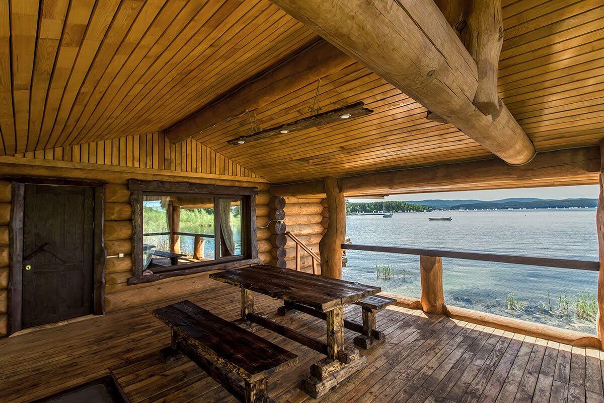 Уральская Швейцария – невероятные озера Урала