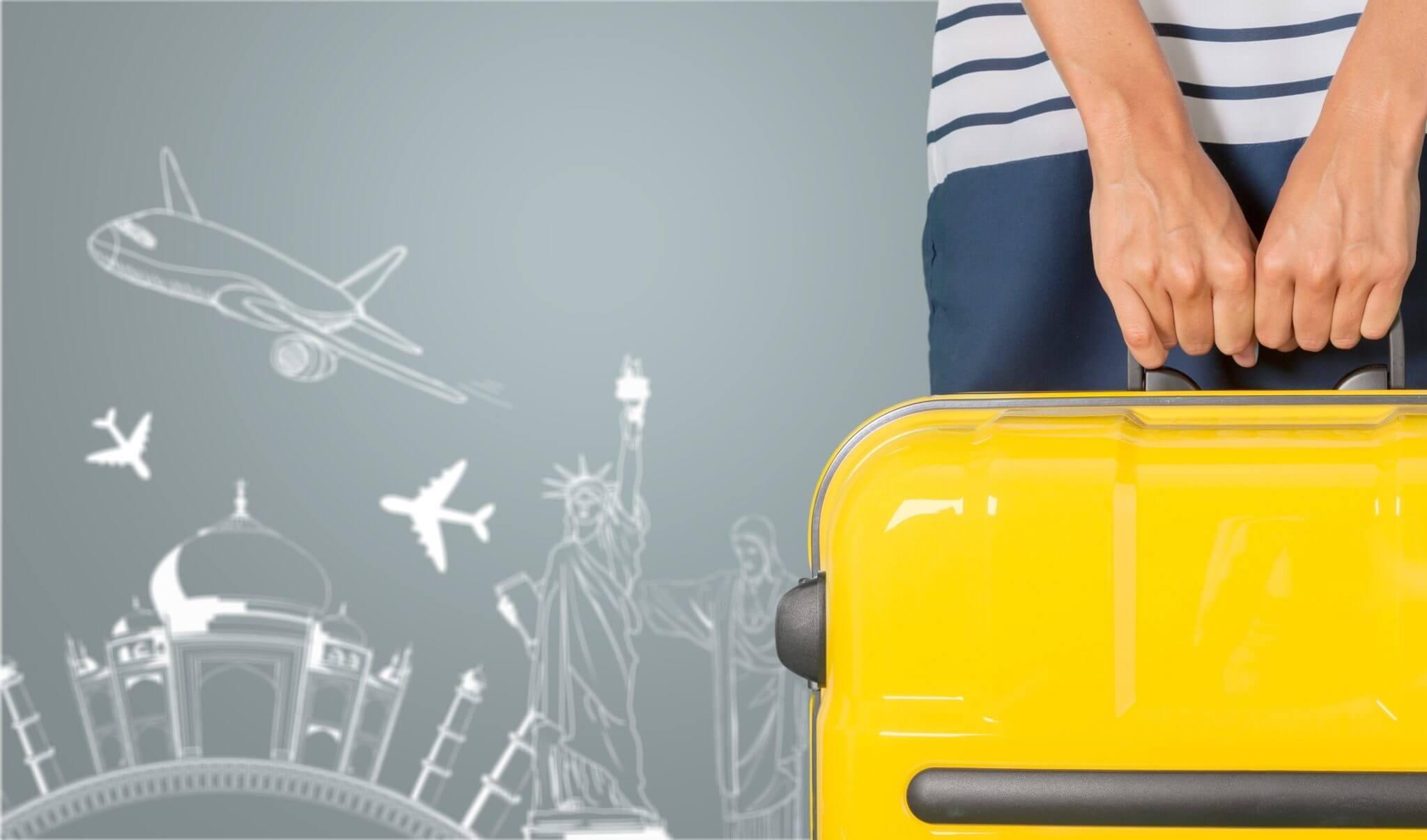 Входит ли ручная кладь в стоимость авиабилета?