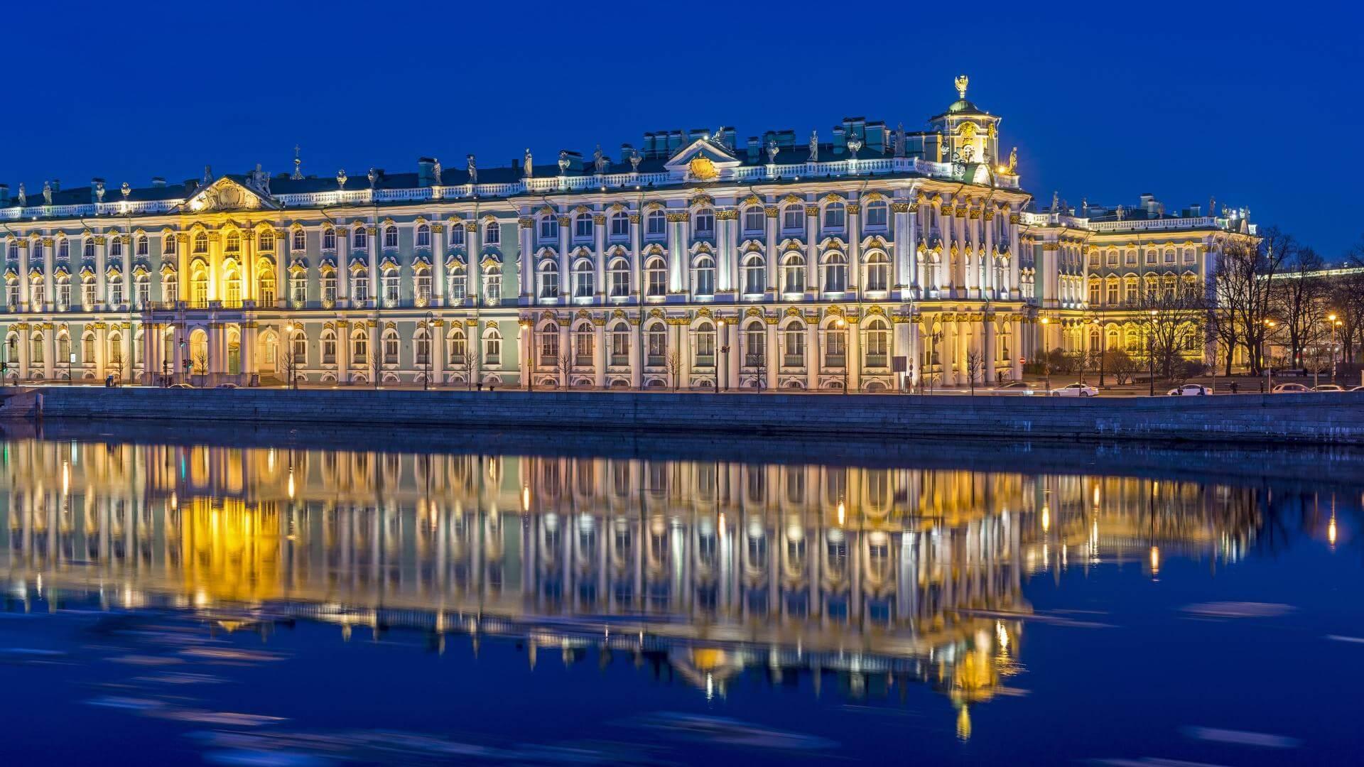 Санкт-Петербург – сказочное путешествие в Северную столицу