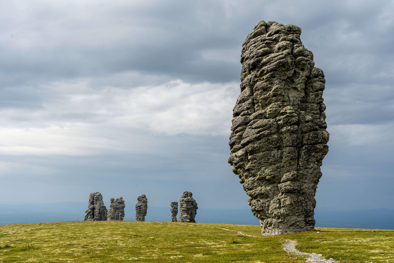 Мистические места России: Северный Урал