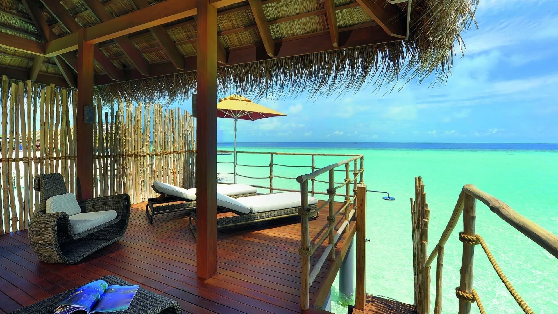Где провести шикарный отпуск: открытые направления для туристов