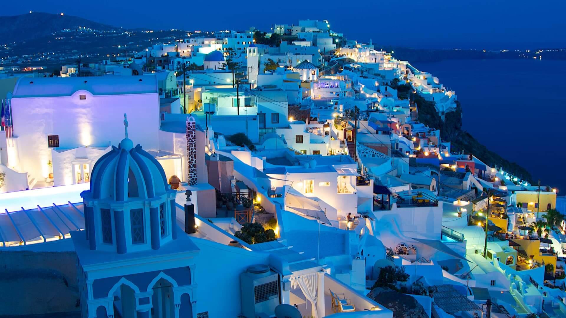 Греция – колыбель цивилизации