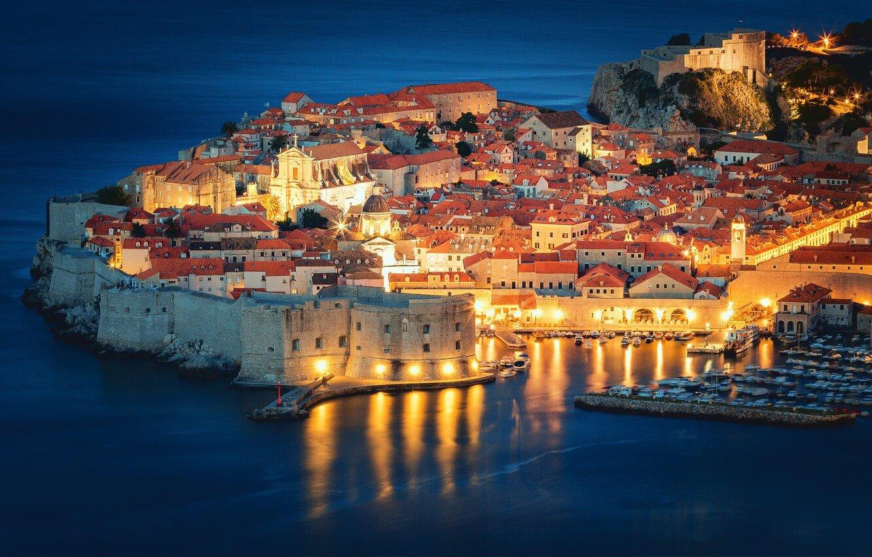 Солнечная Хорватия
