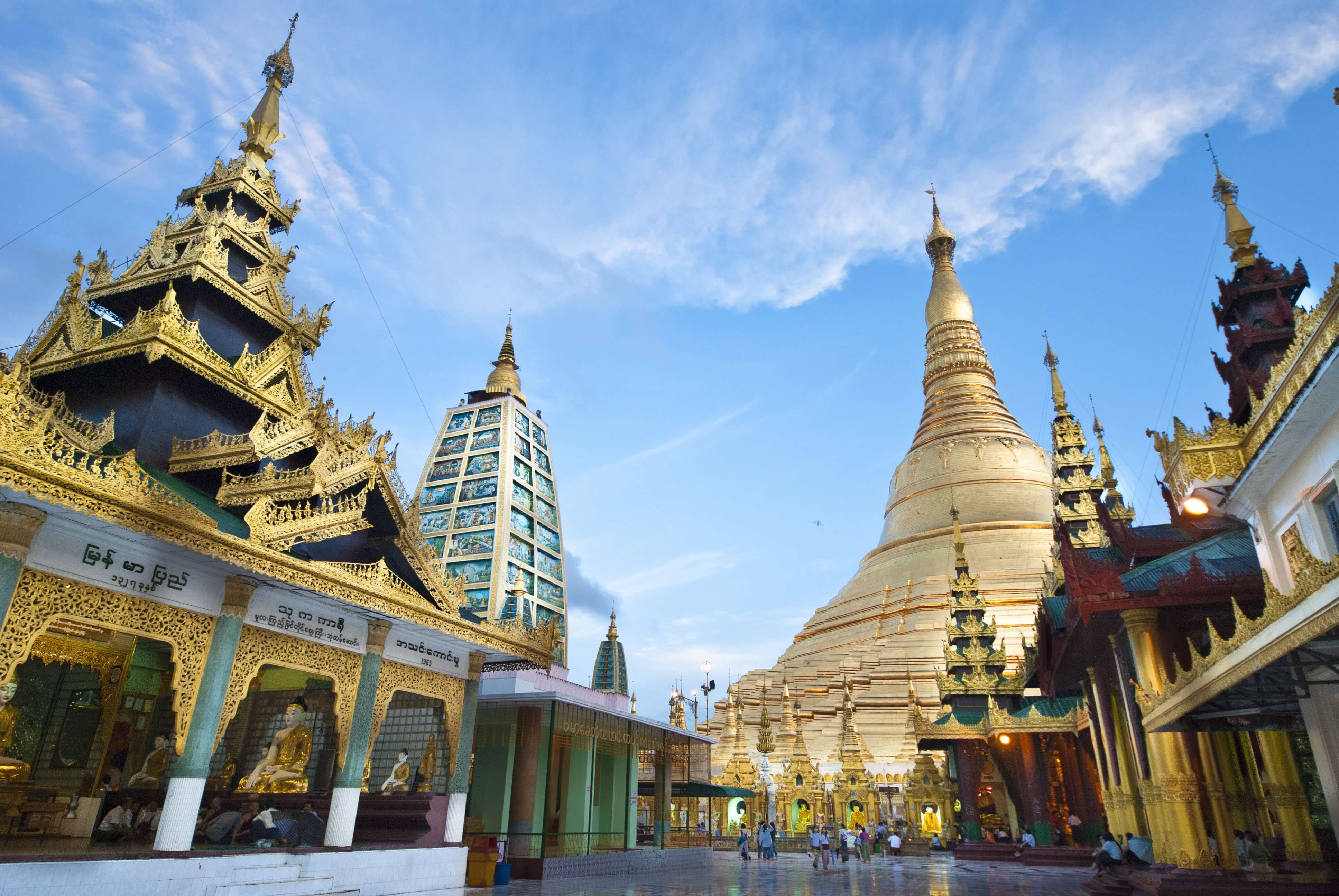 Восхитительна Азия: как и чем впечатляет туристов Мьянма