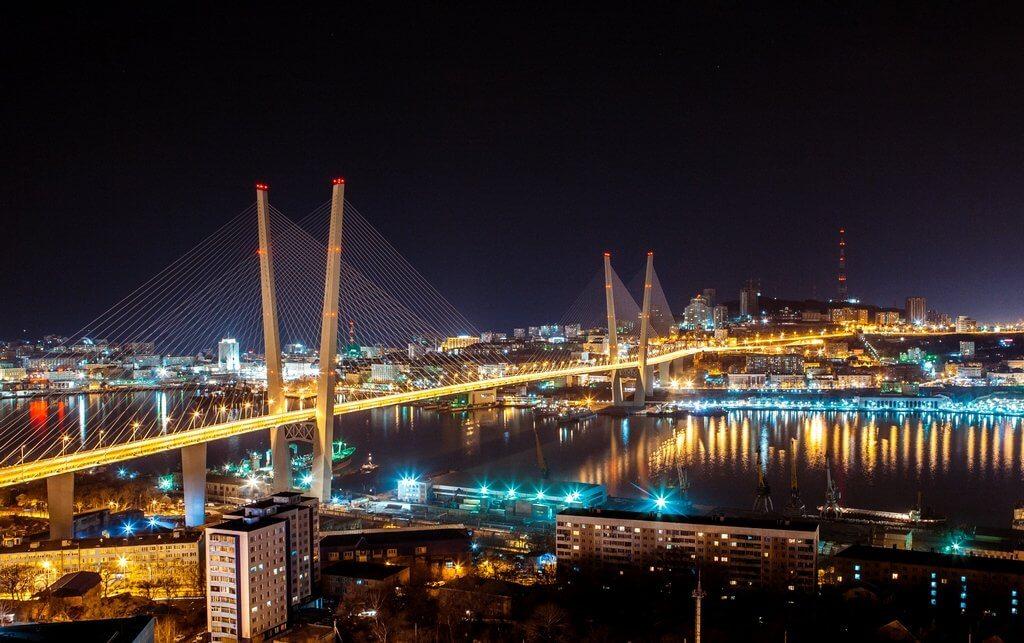 Владивосток – путешествие к Тихому океану